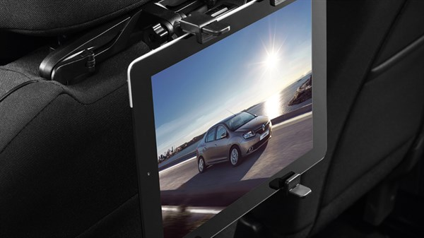 Renault SYMBOL - Tablet holder